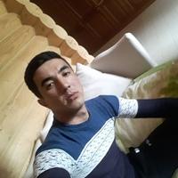 Muhammad-Ali Abdulaqulov