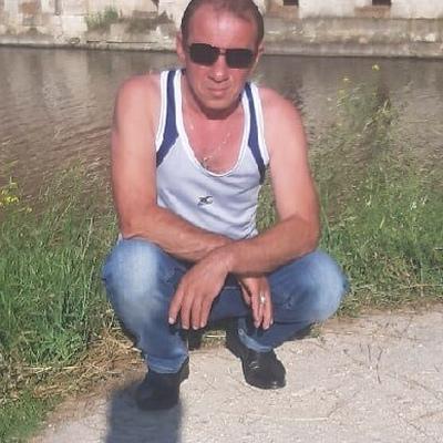 Юрий, 47, Molokovo