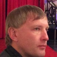 Дмитрий Валерьевич