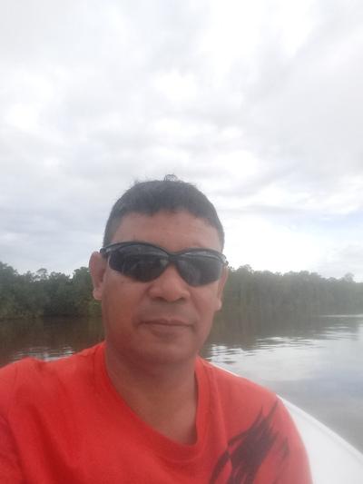 Jose Sanjur