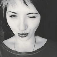 Евгения Моор