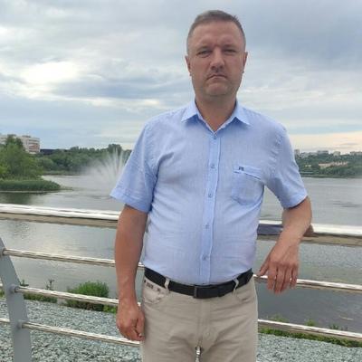 Михаил, 46, Karakulino