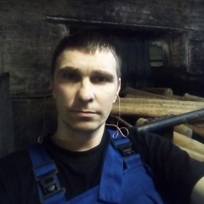 Sergey, 36, Kondopoga