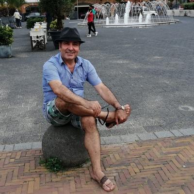 Mo, 54, Rotterdam