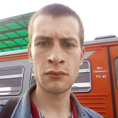 Александр, 29, Smolensk