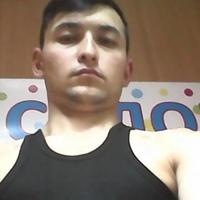 Рустамжон Мухаммадиев