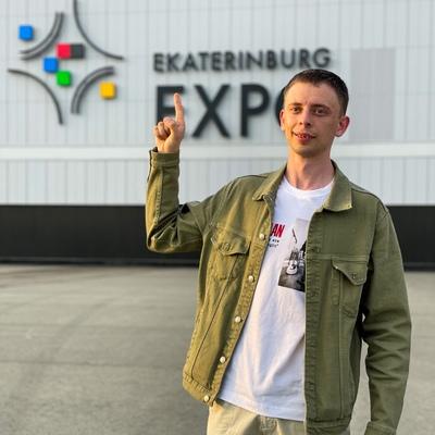 Сергей, 26, Dalnerechensk