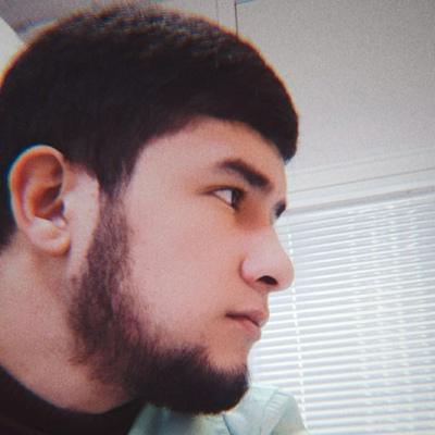 Farrukh, 21, Nefteyugansk
