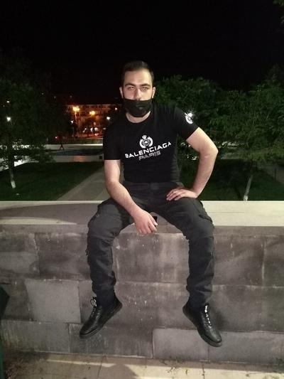 Dav, 22, Yerevan