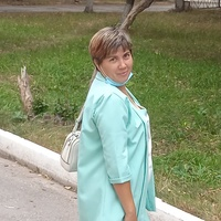 Галия Хабибуллина