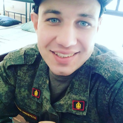 Дмитрий, 25, Krasnogorsk