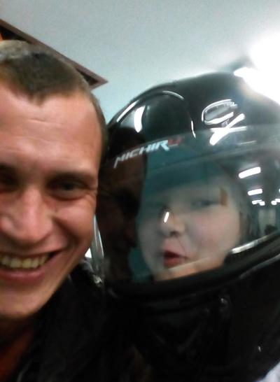 Дмитрий, 33, Ulyanovsk