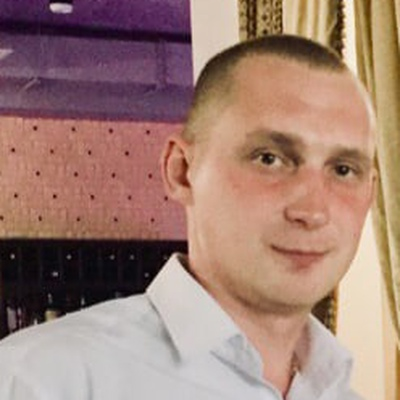 Алексей, 31, Vladimir