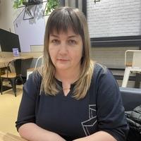Olesya  Kuznetsova