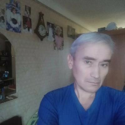 Ilfat, 46, Velizh