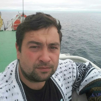 Антон, 30, Uglovaya