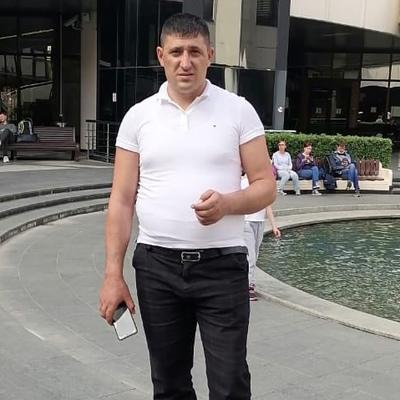 Gosha, 33, Vanadzor