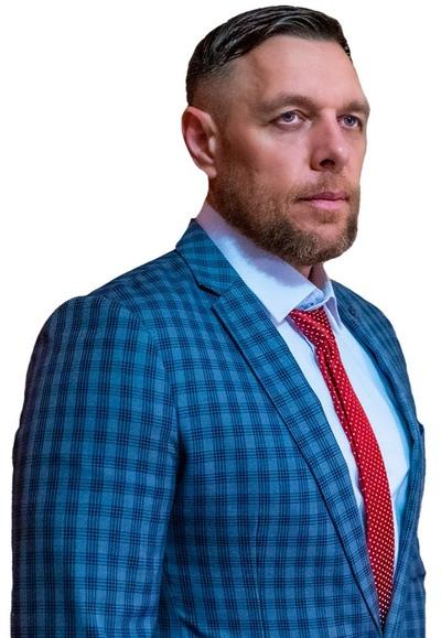 Михаил Ботнарь