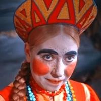 Светлана Горбачева