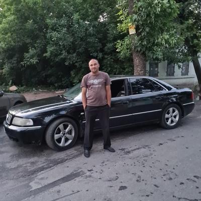 Slava Evdokimov