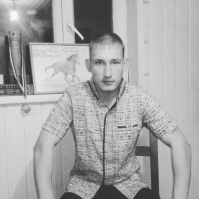 Олег, 29, Kuznetsk