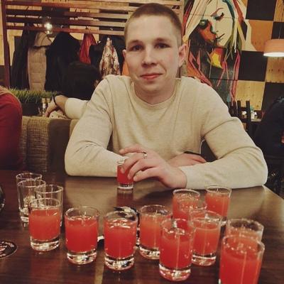 Костя Липихин