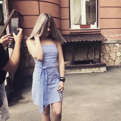 Ника Перминова
