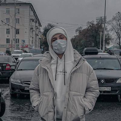 Никита Воробьёв
