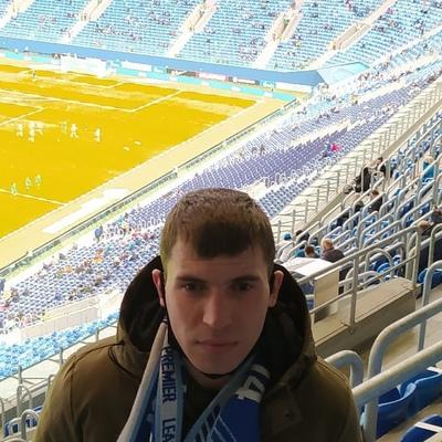 Дмитрий, 23, Yefimovskiy