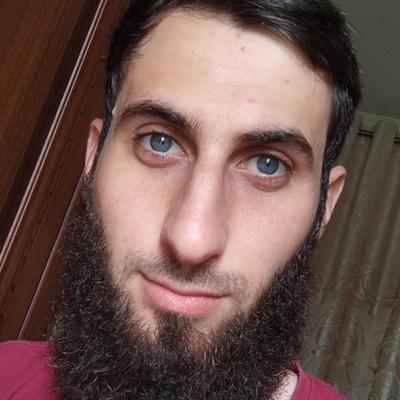 Асхаб, 25, Gelendzhik