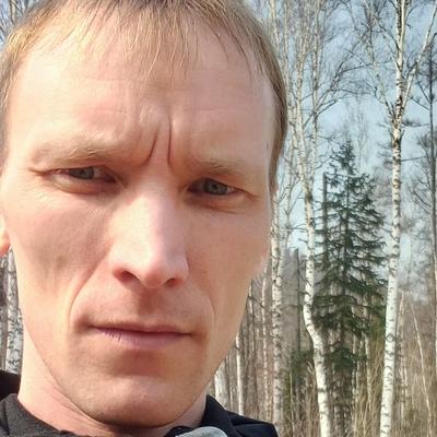 Константин, 32, Belogorsk