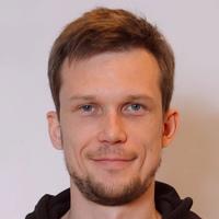 Олег Коровин