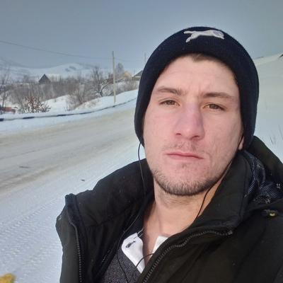 Алексей, 23, Gorno-Altaysk