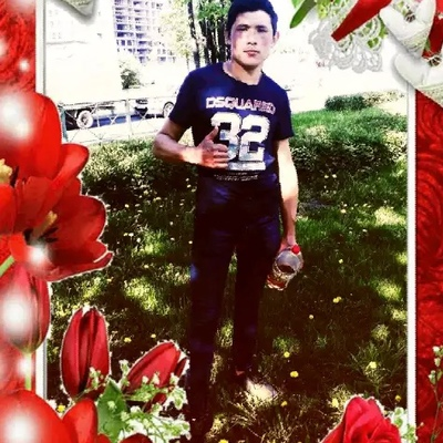 Акбар, 23, Ivanovo