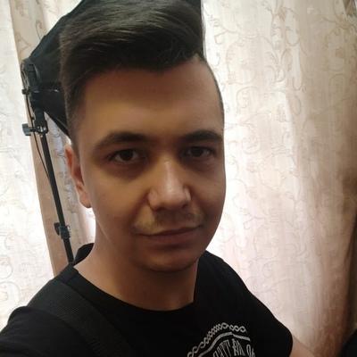 Вадим Митрошкин