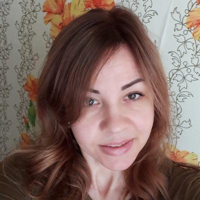 Родика, 43, Syktyvkar
