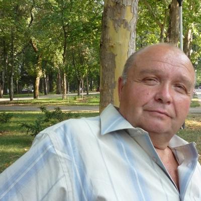 Юрий Гарбузов