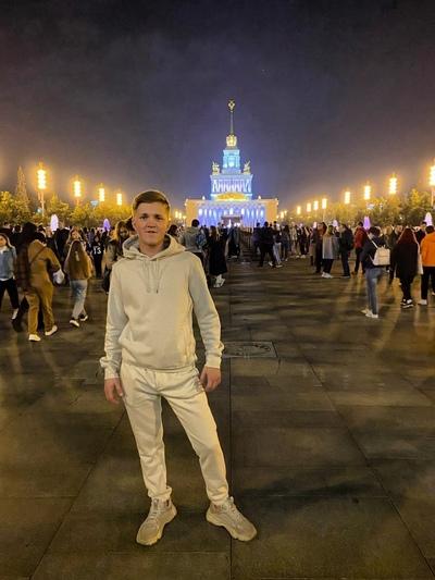 Диман, 24, Moscow