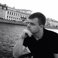 Фотография Ильи Пармёнова