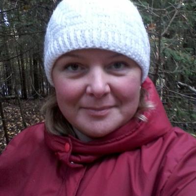 Oksana, 51, Tosno