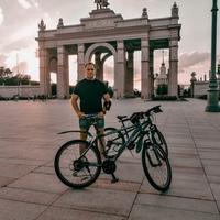 Фотография Сергея Родионова ВКонтакте