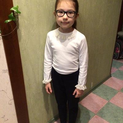 Вероника Максимова