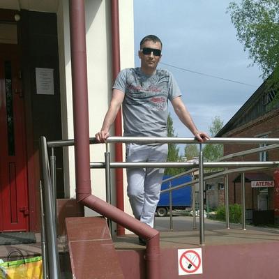 Андрей, 40, Vel'sk