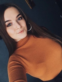 Мартынова Каролина
