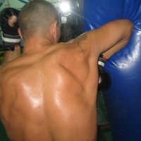 Pavliv Andrey