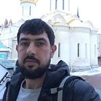 Максим Носков