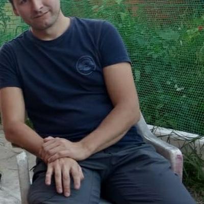 Ilshat, 38, Neftekamsk