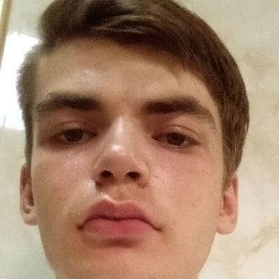 Anton, 18, Borovichi
