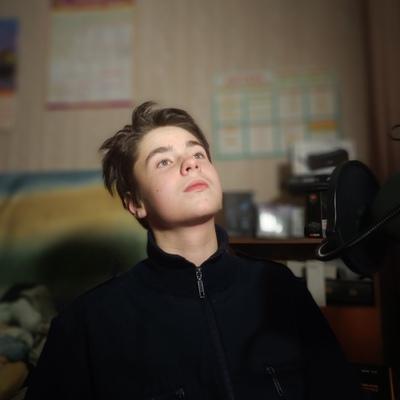 Максим Вдовушкин