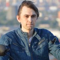 Андрей Ташлинский | Орск